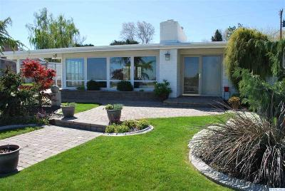 Kennewick Single Family Home For Sale: 3609 W Canal Dr