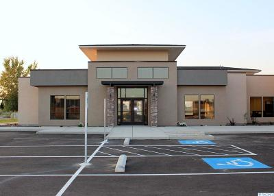 Kennewick Commercial For Sale: 9501 W Clearwater Ave. #TBD