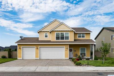 Creekstone Single Family Home Active U/C W/ Bump: 5314 W 15th Ave.