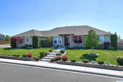 Kennewick Single Family Home For Sale: 8903 W 6th Ave.