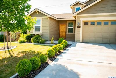 Kennewick Single Family Home For Sale: 3308 S Williams Street