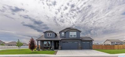 West Richland Single Family Home For Sale: 6303 Marble St.