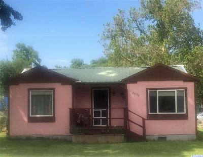 West Richland Single Family Home For Sale: 6032 Deer