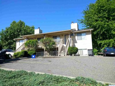 Multi Family Home For Sale: 1108 S Olympia Pl