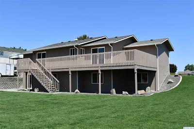 West Richland Single Family Home For Sale: 4541 Maple Lane