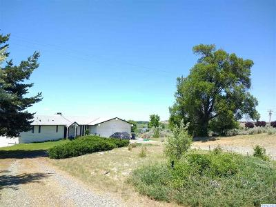 Kennewick Single Family Home For Sale: 2095 Kingston