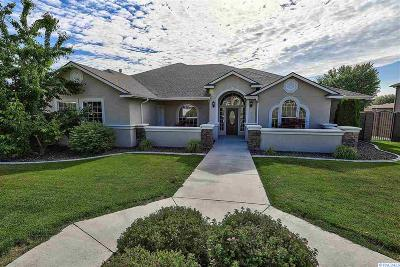 Richland Single Family Home For Sale: 1750 Silver Ct