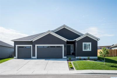 Kennewick Single Family Home For Sale: 6069 W 41st