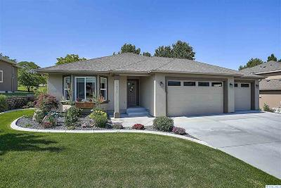 Kennewick Single Family Home For Sale: 3407 W 38th Ave