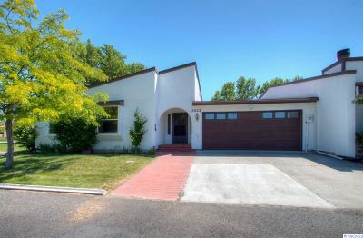 Richland Condo/Townhouse For Sale: 2022 Weiskopf Ct.