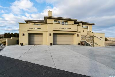 Kennewick Single Family Home For Sale: 103604 Manuel Drive