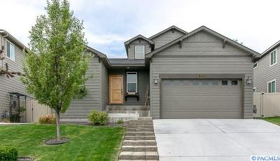 Richland WA Single Family Home For Sale: $304,900