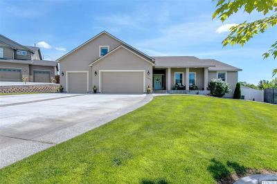 First Place Ph1, First Place Ph2, First Place Ph3, First Place Ph4, First Place Ph6 Single Family Home For Sale: 3905 Cabrillo Ct