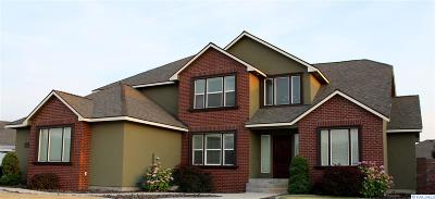 Kennewick Single Family Home For Sale: 3901 W 46th Ave
