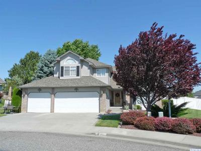 Canyon Lakes Villas, Canyon Lk, Canyon Lk 20, Canyon Lk1, Canyon Lk2, Canyon Lk9 Single Family Home For Sale: 2914 S Ledbetter Pl