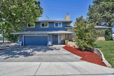Kennewick Single Family Home For Sale: 4504 W 4th Avenue