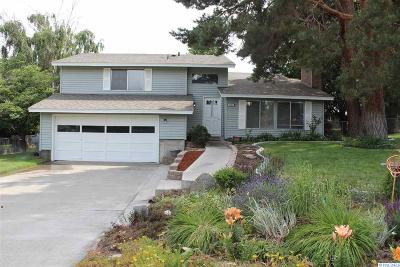 Richland Single Family Home For Sale: 131 Canyon Ct.