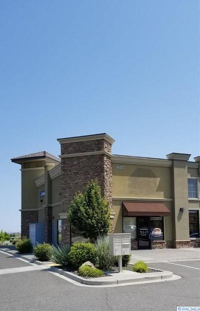 Kennewick Commercial For Sale: 3617 Plaza Way #G