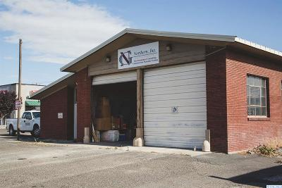 Kennewick Commercial For Sale: 2618 W Kennewick Ave