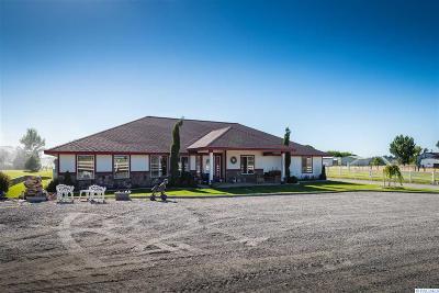 Burbank Single Family Home For Sale: 133 E Maple Street