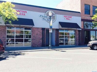 Kennewick Commercial For Sale: 117 W Kennewick Ave