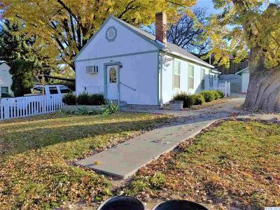 Prosser Single Family Home For Sale: 1102 Court Street