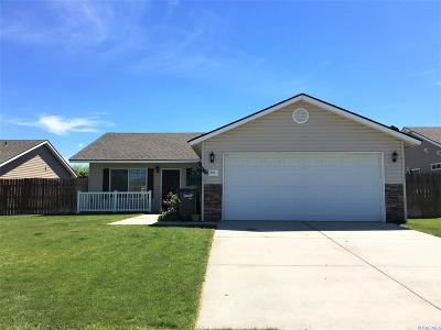 Franklin County Single Family Home For Sale: 915 N Beech Avenue