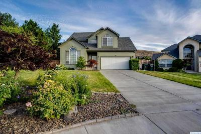 Richland Single Family Home For Sale: 1040 Sunstone Ct