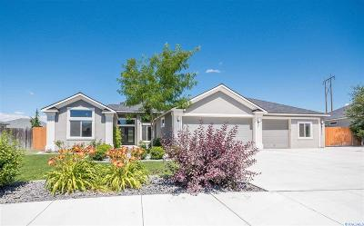 Kennewick Single Family Home For Sale: 8614 W Bruneau Ave.