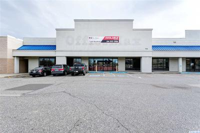 Kennewick Commercial For Sale: 908 N Colorado, Ste A