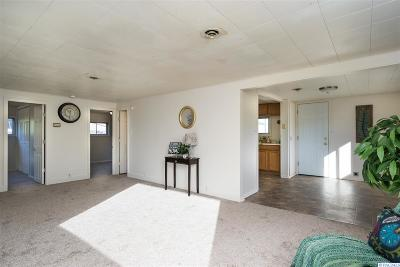 Richland WA Single Family Home For Sale: $149,000