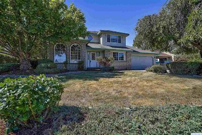 Richland Single Family Home For Sale: 223 Lasiandra Ct.