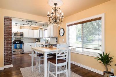 Richland Single Family Home For Sale: 604 Torbett Street