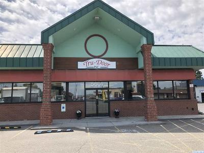 Kennewick Commercial For Sale: 5601 W Clearwater