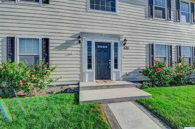 West Richland Single Family Home For Sale: 6311 Westview Loop
