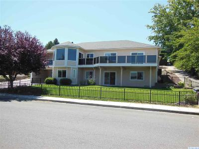 Richland Single Family Home For Sale: 191 Riverwood St