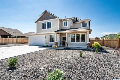 West Richland Single Family Home For Sale: 6541 Agate Ct