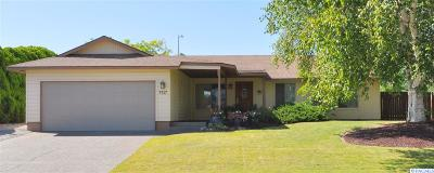 Kennewick Single Family Home For Sale: 4417 W 14th Ave