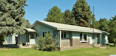 West Richland Single Family Home For Sale: 715 S 41st Ave.