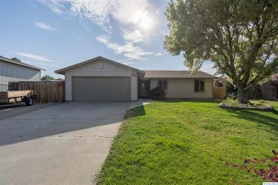 Kennewick Single Family Home For Sale: 1906 S Tacoma St
