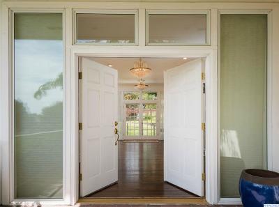 Richland Single Family Home For Sale: 2621 Quarterhorse Way