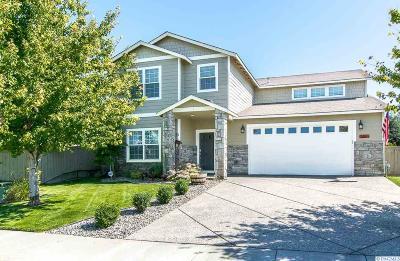 Creekstone Single Family Home For Sale: 5601 W 14th