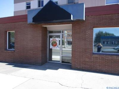Pasco Commercial For Sale: 507 N 4th