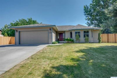 Richland WA Single Family Home For Sale: $279,990