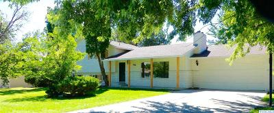 Kennewick Single Family Home For Sale: 103 W 36th Place