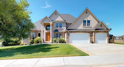 Richland Single Family Home For Sale: 578 Heritage Hills Drive