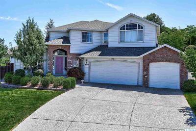 Canyon Lakes Villas, Canyon Lk, Canyon Lk 20, Canyon Lk1, Canyon Lk2, Canyon Lk9 Single Family Home For Sale: 4103 S Neel Ct