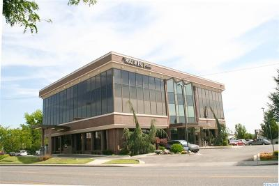 Richland Commercial For Sale: 1060 Jadwin Avenue #300