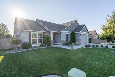 Creekstone Single Family Home For Sale: 1702 S Harrison St