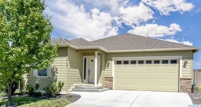 Creekstone Single Family Home For Sale: 5702 W 23rd Ave.